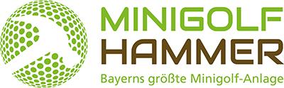 Minigolf Hammer